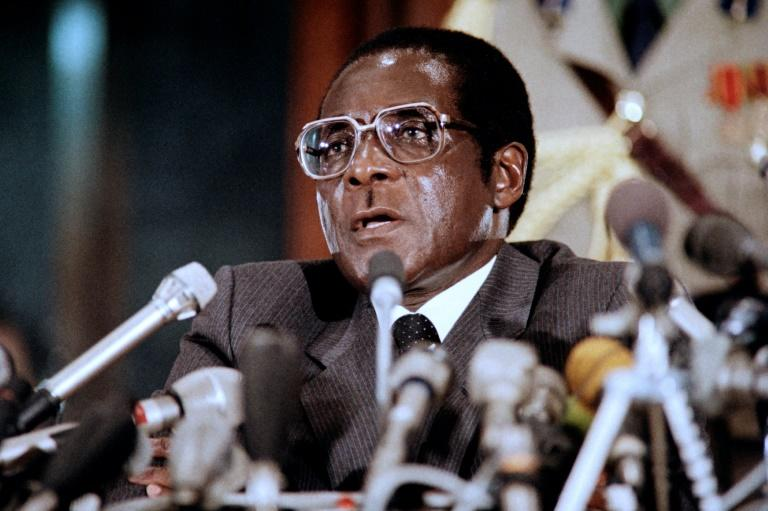 First heralded as a liberator who rid the former British colony Rhodesia of white-minority rule, Robert Mugabe will instead be remembered a despot