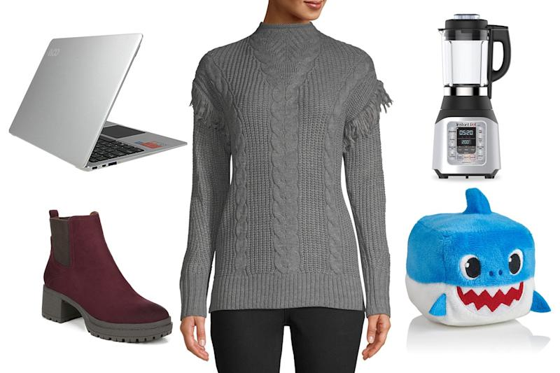 20 Incredible Walmart Deals to Shop Before the Decade Ends