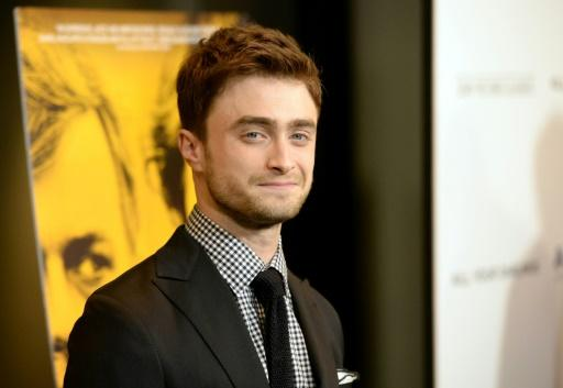 Daniel Radcliffe returns to the world of Harry Potter
