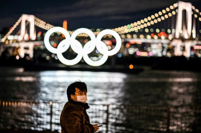 The rearranged Tokyo Olympics are due to take place from July 23 to August 8