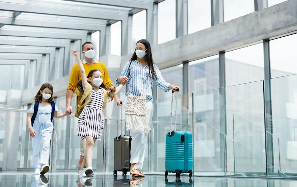 """<span class=""""caption"""">As people are fully vaccinated, pre-pandemic travel patterns are slowly returning.</span> <span class=""""attribution""""><span class=""""source"""">(Shutterstock)</span></span>"""