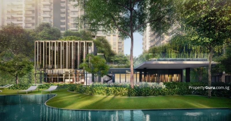 Parc Komo in District 17 will stand to benefit once the Loyang MRT station completes in 2029
