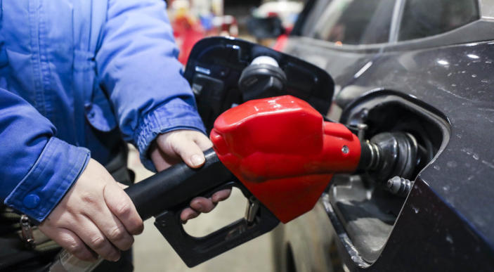 Oil prices are on the rise. Photo: Costfoto/Barcroft Media via Getty Images
