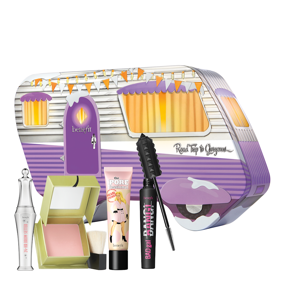 Benefit Road Trip to Gorgeous - $90 valued at $193