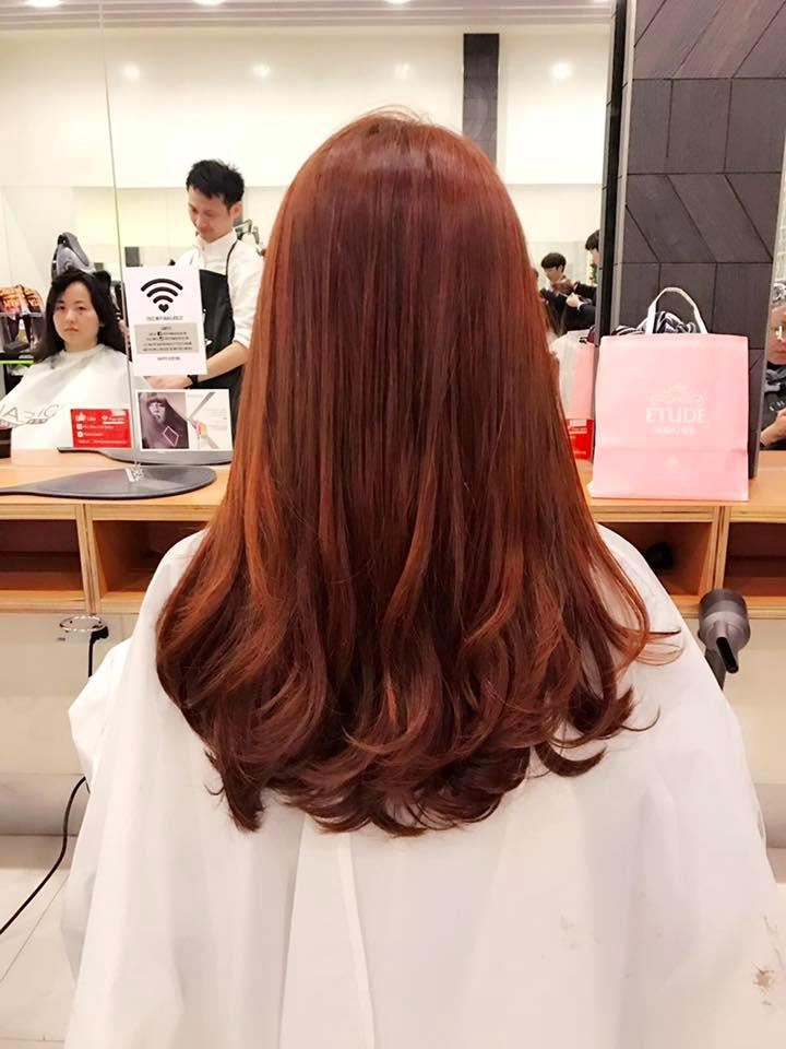 Best Hair Colours For Your Chinese Zodiac Sign In - Hair colour korean 2015