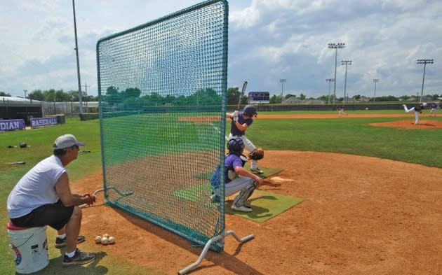 Port Neches-Grove baseball coach Mark Brevell briefly lost his job because of a rant against players — Beaumont EnterprisePort Neches-Grove baseball coach Mark Brevell briefly lost his job because of a rant against players — Beaumont Enterprise