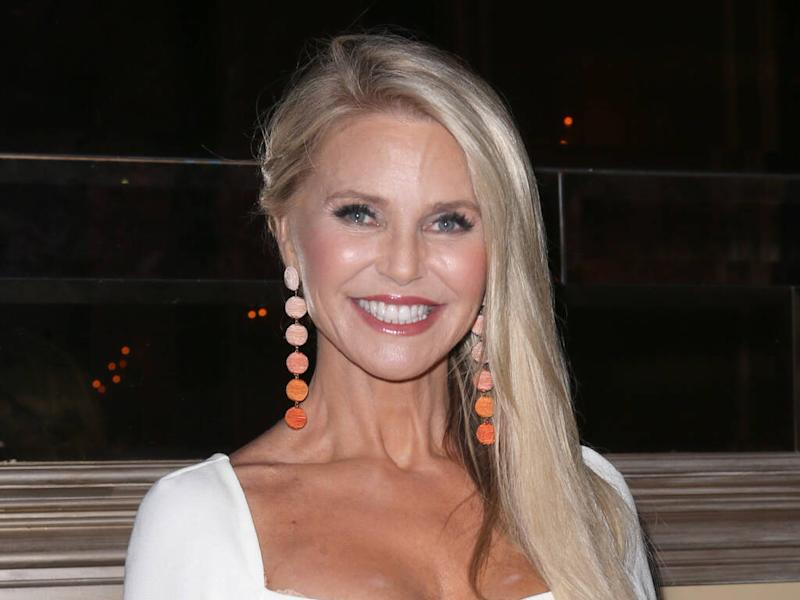 Christie Brinkley reflects on ageing as she celebrates 66th birthday