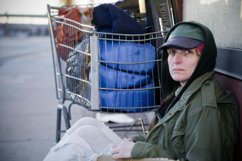 Thethreatof sexual violence and harassmentagainstwomen experiencing homelessness has been well-documented.