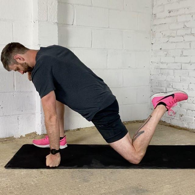 "<p>Biomechanics and run coach Anthony Fletcher has founded virtual run club, One Track Club, to keep runners motivated during lockdown and beyond. There's live audio runs as well as at-home video workouts. The workouts are free, but you can choose to leave a donation if you are able to. </p><p><a href=""https://www.instagram.com/p/CHXF_6ZrDxt/"" rel=""nofollow noopener"" target=""_blank"" data-ylk=""slk:See the original post on Instagram"" class=""link rapid-noclick-resp"">See the original post on Instagram</a></p>"