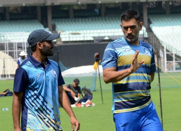 MS Dhoni, India vs Australia second test, Ranchi third Test, Ranchi pitch