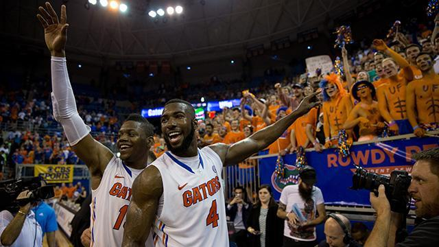 Ranking the contenders for the final No. 1 seed entering conference tourney week