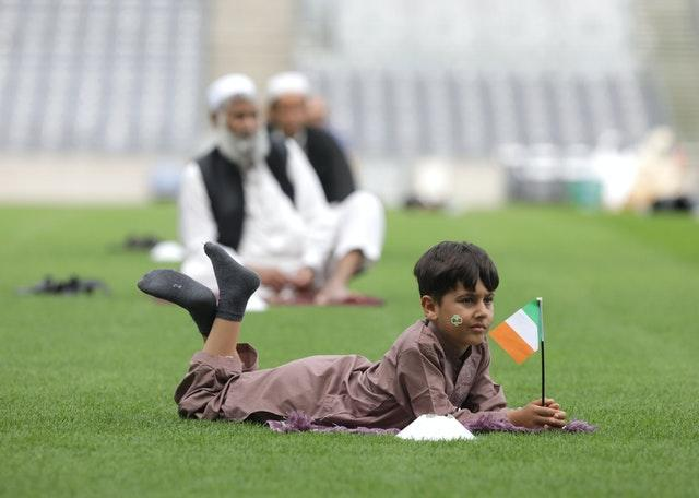Mosques across Ireland are marking the occasion of Eid Al Adha