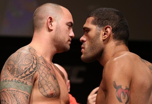 UFC on FX 5 Doesn't Draw Big TV Ratings, but Gives TUF 16 a Boost