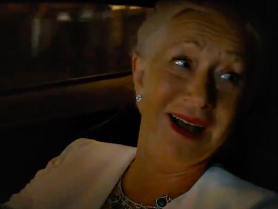 <p>'This summer is gonna rule': Fans overjoyed to see Helen Mirren drifting in Fast & Furious 9 trailer</p> (Universal Pictures)