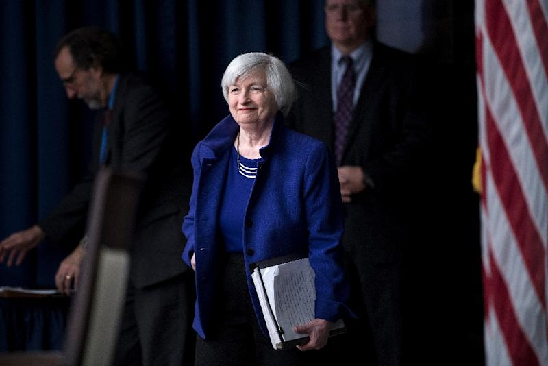 Federal Reserve Board Chair Janet Yellen leaves her post on a high note at a time when the economy is growing, inflation is tame and unemployment is at a record low