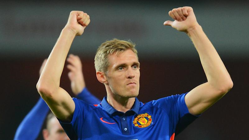 'I'd be very concerned about playing' – Ex-Manchester United midfielder Fletcher understands coronavirus concerns