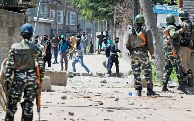 Valley still simmering, MHA data shows atmosphere was not conducive for Srinagar by-poll
