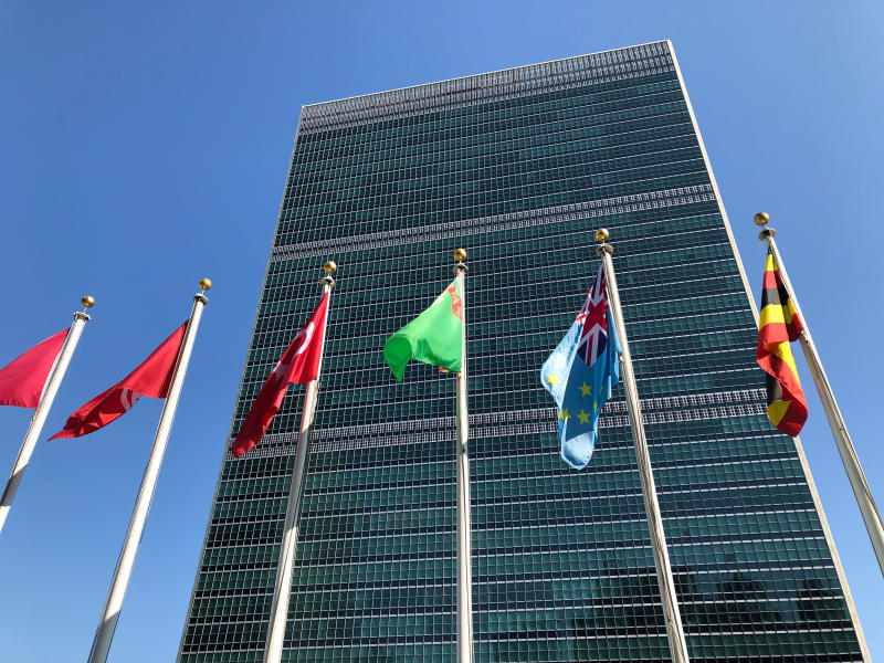 UN General Assembly Struggling to Be Heard