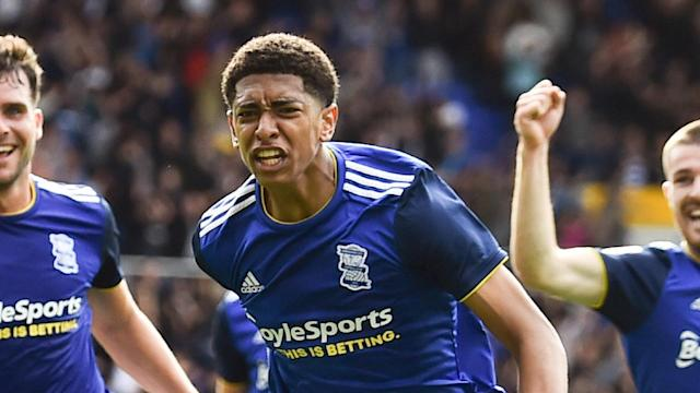 The ex-Blues winger says any top club should be mulling over a move for the teenage midfielder, with the intention of loaning him back to St Andrew's