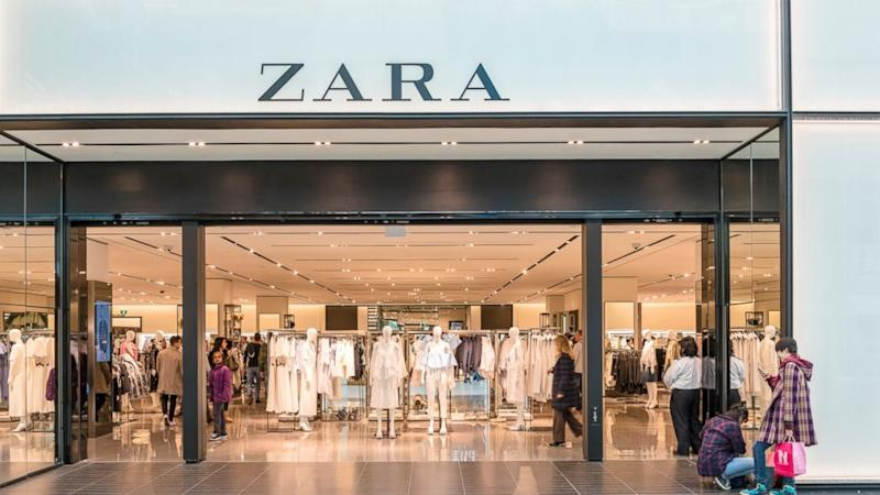 Lawsuit Alleges Zara Deceived Customers, Charged More than Prices Listed in Euros
