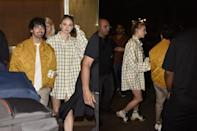 <p>Nick Jonas' brother Joe Jonas, and his fiance, Game of Thrones star Sophie Turner have arrived in India. </p>