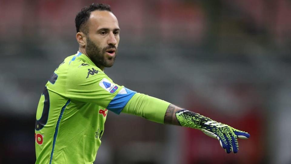 Ospina no Barça?   Jonathan Moscrop/Getty Images