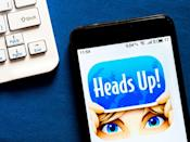 "<p>Heads Up always gets the party started. It's a classic word game where players have to describe the word on the screen to the person holding the screen to their head. You can choose from a range of categories and play with as many people as you want.</p><p><a class=""link rapid-noclick-resp"" href=""https://apps.apple.com/us/app/heads-up/id623592465"" rel=""nofollow noopener"" target=""_blank"" data-ylk=""slk:GET THE APP"">GET THE APP</a></p>"