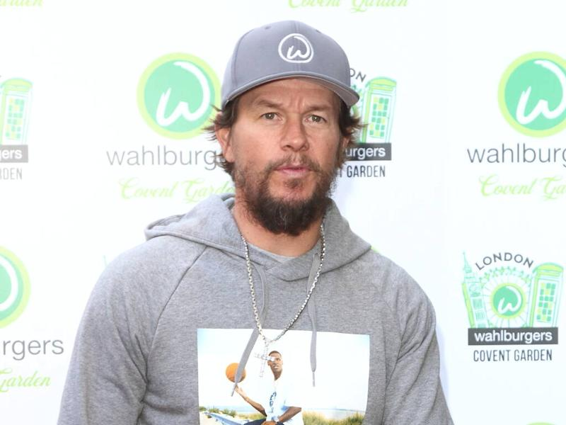 Mark Wahlberg warned Post Malone against getting more face tattoos