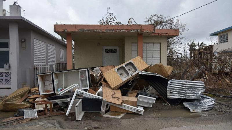 Judge Orders to Extend Housing for Puerto Rican Evacuees