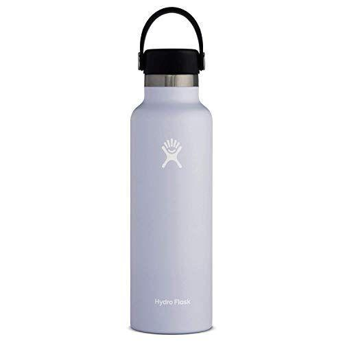 """<p><strong>Hydro Flask</strong></p><p>amazon.com</p><p><strong>$32.95</strong></p><p><a href=""""https://www.amazon.com/dp/B083GBXKCK?tag=syn-yahoo-20&ascsubtag=%5Bartid%7C10070.g.24378973%5Bsrc%7Cyahoo-us"""" rel=""""nofollow noopener"""" target=""""_blank"""" data-ylk=""""slk:Shop Now"""" class=""""link rapid-noclick-resp"""">Shop Now</a></p><p>Keeping a water bottle at your desk is the best way to make sure you're staying hydrated. This one has 4.8 stars after over 18,000 reviews, so you can guarantee your boss will be happy with it. </p>"""