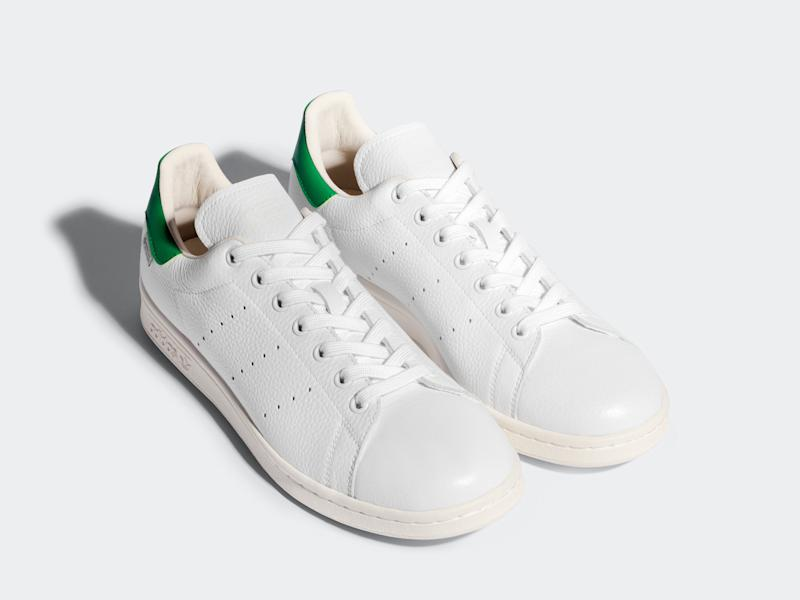 You Can Now Wear the Adidas Stan Smith All Winter Long
