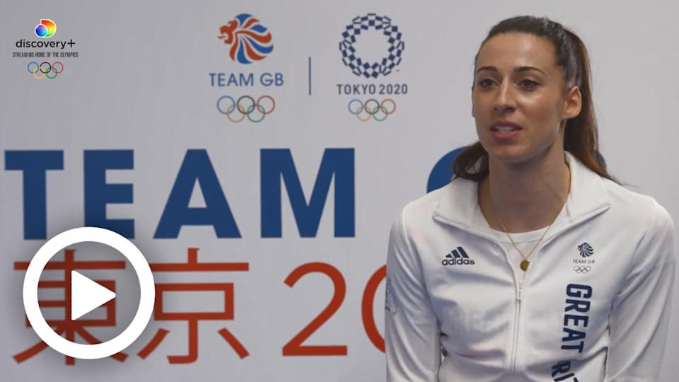 TOKYO 2020 - 'I WANT GOLD EVEN MORE' - BIANCA WALKDEN GUNNING FOR ELUSIVE OLYMPIC GOLD