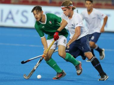 FIH Series Finals 2019: Students, coaches, geologists - United States' part-time hockey stars dream of lasting legacy