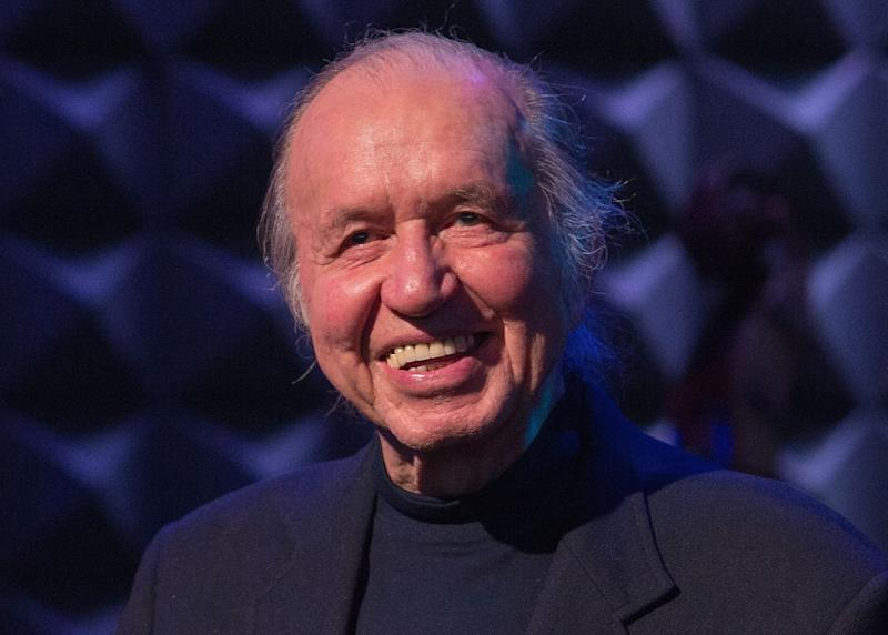 "Jazz musician Bob Dorough, the chief composer of the ""Schoolhouse Rock"" cartoon series, died on April 23, 2018 at the age of 94."