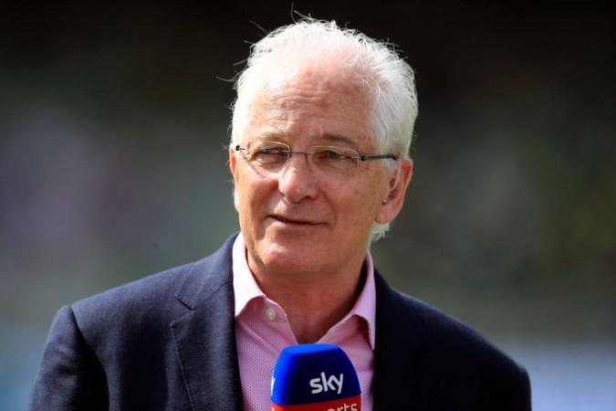 David Gower-The Hundred