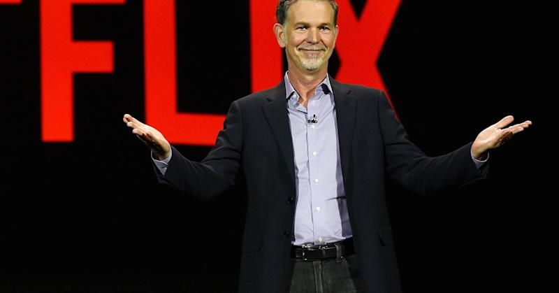 Early Netflix investor says that company has returned more than all 199 other investments combined