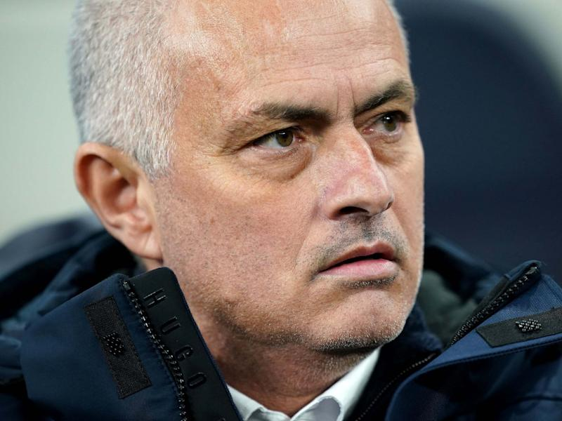 Jose Mourinho claims Spurs did all they could: PA