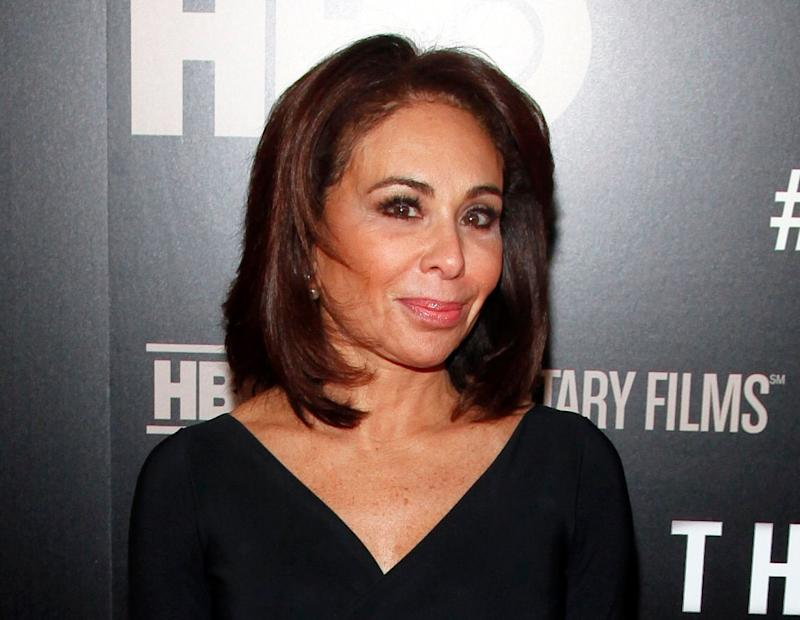 In this Jan. 28, 2015 file photo, Jeanine Pirro attends