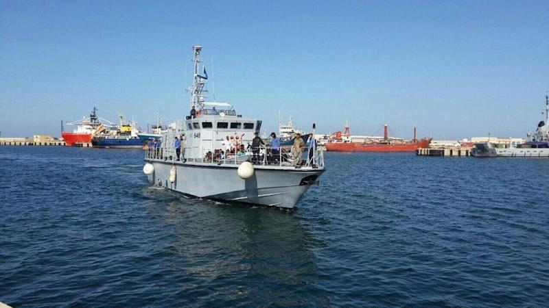France cancels offer of boats to Libya under pressure from NGOs