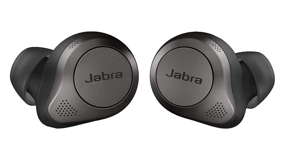 Jabra's Elite 85t earbuds are serious AirPods Pro rivals.