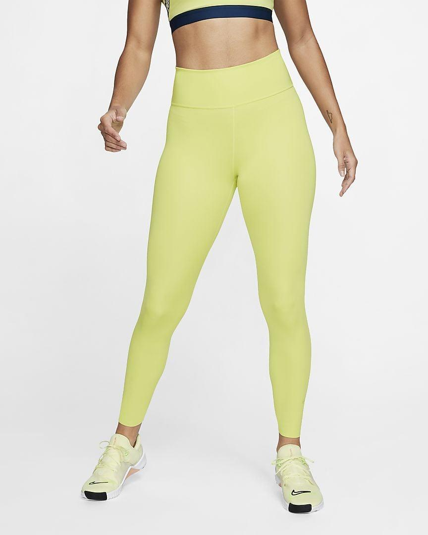 """<p><a href=""""https://www.popsugar.com/buy/Nike-One-Luxe-Women-Mid-Rise-78-Tights-586652?p_name=Nike%20One%20Luxe%20Women%27s%20Mid-Rise%207%2F8%20Tights&retailer=nike.com&pid=586652&price=61&evar1=fit%3Aus&evar9=47592411&evar98=https%3A%2F%2Fwww.popsugar.com%2Fphoto-gallery%2F47592411%2Fimage%2F47592435%2FNike-One-Luxe-Women-Mid-Rise-78-Tights&list1=shopping%2Cworkout%20clothes%2Csale%2Cfourth%20of%20july%2Csale%20shopping&prop13=api&pdata=1"""" class=""""link rapid-noclick-resp"""" rel=""""nofollow noopener"""" target=""""_blank"""" data-ylk=""""slk:Nike One Luxe Women's Mid-Rise 7/8 Tights"""">Nike One Luxe Women's Mid-Rise 7/8 Tights</a> ($61, originally $90)</p>"""