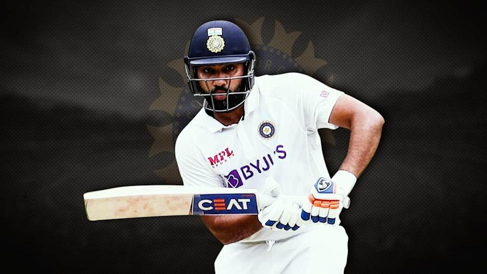 Rohit Sharma 2.0 gears up for the ultimate challenge