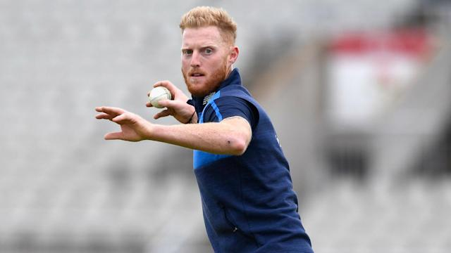 """Neil Fairbrother says England Test vice-captain Ben Stokes has his """"total support and backing""""."""