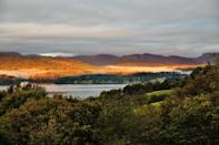 """<p><strong>Walking distance: </strong>2.5 miles</p><p>Fancy all the reward for lower mileage? The climb to Orrest Head should only take around an hour and 20 minutes, passing through verdant fields along the winding path up. The views over Lake Windermere won't disappoint. This was the first fell climbed by the famous hillwalker Alfred Wainwright. See the details at <a href=""""https://www.lakeswalks.co.uk/walks/orrest_head_from_windermere/"""" rel=""""nofollow noopener"""" target=""""_blank"""" data-ylk=""""slk:lakeswalks.co.uk"""" class=""""link rapid-noclick-resp"""">lakeswalks.co.uk</a>.</p><p><strong>Where to stay: </strong> The luxury country house hotel <a href=""""https://go.redirectingat.com?id=127X1599956&url=https%3A%2F%2Fwww.booking.com%2Fhotel%2Fgb%2Fholbeck-ghyll-country-house.en-gb.html%3Faid%3D1922306%26label%3Dlake-district-walks&sref=https%3A%2F%2Fwww.goodhousekeeping.com%2Fuk%2Flifestyle%2Ftravel%2Fg34597843%2Flake-district-walks%2F"""" rel=""""nofollow noopener"""" target=""""_blank"""" data-ylk=""""slk:Holbeck Ghyll"""" class=""""link rapid-noclick-resp"""">Holbeck Ghyll</a> has a magnificent position overlooking Lake Windermere, and also boasts a boutique spa.</p><p><a class=""""link rapid-noclick-resp"""" href=""""https://go.redirectingat.com?id=127X1599956&url=https%3A%2F%2Fwww.booking.com%2Fhotel%2Fgb%2Fholbeck-ghyll-country-house.en-gb.html%3Faid%3D1922306%26label%3Dlake-district-walks&sref=https%3A%2F%2Fwww.goodhousekeeping.com%2Fuk%2Flifestyle%2Ftravel%2Fg34597843%2Flake-district-walks%2F"""" rel=""""nofollow noopener"""" target=""""_blank"""" data-ylk=""""slk:CHECK AVAILABILITY"""">CHECK AVAILABILITY</a></p>"""