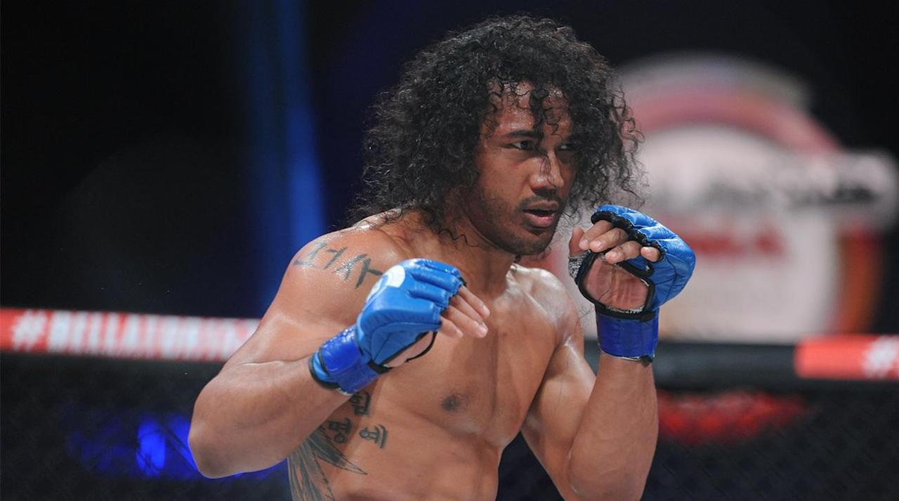 "<p>In February of 2016, Benson Henderson sent waves through the MMA world, announcing he was leaving the UFC to sign with rival promotion Bellator. It started an era of ""free agency"" in MMA with big names testing the waters between the two promotions.</p><p>Henderson has opportunity to become the first fighter in history to win a WEC, UFC and Bellator championship. Henderson got his first chance against then-welterweight champion Andrey Koreshkov at Bellator 153 and a subsequent shot at then-lightweight champion Michael Chandler at Bellator 165 roughly 10 months ago, and came up short. Now, after the first extended break of his career, Henderson is ready to return Saturday at Bellator 183 in San Jose.</p><p>Henderson has been rehabbing his knee away from the cage, looking to get back to 100%.</p><p>""For me, it's been super hard. It's one of the hardest things to do, to sit around and not train the way I want to train,"" Henderson told SI.com.</p><p>A formidable foe stands in Henderson's way in Patricky ""Pitbull"" Freire. Henderson fought Freire's brother Patricio, the current featherweight champion, in his Bellator debut.</p><p>""Anytime you fight somebody a second time, like a rematch, you know each other that much more. He knows you and you know him,"" Henderson said. ""But this time, fighting the brother, he doesn't know me like that personal experience having shared cage time. But I got pretty much as close as you can get to fighting someone, fighting his little brother and they fight almost exactly similar.""</p><p>While Patricky doesn't benefit from that first-hand experience, he has been picking his brother's brain, a process that began seconds after Patricio's fight against Henderson was stopped due to injury.</p><p>""The first thing he said as soon as he sat down on the stool, his fight against Henderson had just finished, he looked at me and said 'Patricky, if you fight him you'll kill him. He'll never beat you,'"" Freire said through a translator.</p><p>The winner of the fight could be the next challenger to champion Brent Primus.</p><p>""I know that I can control, only what I can control,"" Henderson said. ""What I can control is what I do inside that cage. I need to make sure I go out there and do my best. Go have an impressive performance. I need to have an impressive win. I need to stop Pitbull. I need a submission, I need a knockout, I need something.""</p><p>""I need to go get him though, I'm fired up. I know I need to have an impressive performance that would dictate the Bellator matchmaker giving me the next title shot.""</p><p></p><h3><strong>Roy Nelson makes Bellator debut</strong></h3><p></p><p>For the first time in eight years and nearly 20 fights, Roy Nelson will fight outside the UFC when he makes his debut with Bellator against Javy Ayala. Nelson is a fan favorite with a considerable following, but has struggled to collect wins as of late. In his last four fights, Nelson has two wins and two losses.</p><p>But the change of scenery is rejuvenating Nelson.</p><p>""Anything where you wake up to go to work and you're like 'I'm excited.' I'm excited at what I can bring today. How can I be a better fighter? How can I make fans more appreciative? How can I turn new fans into a Roy Nelson fan,"" Nelson told SI.com. ""All these ideas and I'm not feeling handcuffed anymore.""</p><p>Handcuffed is an interesting term. The UFC's deal with Reebok, which eliminates a revenue stream by forcing fighters into uniforms and removing other sponsors from ring attire, has been unpopular. It's been cited by several fighters as part of the reason they're leaving, many claiming to have made more from sponsors on their ring gear than in show money.</p><p>It's also stripped away personality from the fighters. Chuck Liddell's iconic icicle shorts or Tito Ortiz's famous flamed shorts would both be banned in the modern UFC.</p><p>""I just needed to be able to be me,"" Nelson said.</p><p>Under Bellator, Nelson can wear ring attire that suits his needs. Bellator will create a custom video panel package to display during his walk out to the ring.</p><p>Aside from being able to show his personality, Nelson walks into a wide open heavyweight division. Vitaly Minakov was stripped of the title in May 2016 for failing to make title defenses and a new champion has yet to be crowned.</p><p>Aside from Nelson, Bellator has signed notable heavyweight fighters like UFC vets Matt Mitrione and Frank Mir, as well as the legendary Fedor Emelianenko. If Nelson wins, he could stake a claim to the title bout.</p><p>""As soon as I found out I had Javy, I was more worried about Javy and getting through Javy first,"" Nelson said. ""I'll talk to [Scott Coker] literally right after my fight.""</p><p>The UFC has settled on a marketable matchup mold for picking title fights, choosing marketability and drawing power over the meritocratic structure that helped build its popularity.</p><p>Fighters are ""talking their way"" into title shots and skipping the line, so to speak.</p><p>""I'm actually excited for the title, especially in Bellator,"" Nelson said. ""I think in Bellator, that's the one thing about Scott, he takes the politics out of the game and let's everybody get a chance to fight for the belt, versus other organizations where it's all about politics.""</p><p>Nelson would be open to a tournament, if that's the route Coker went. But The potential for Nelson in Bellator has reinvigorated Big Country.</p><p></p><h3><strong>Aaron Pico looking to rebound in second fight</strong></h3><p></p><p>Coming into Bellator's debut at Madison Square Garden, Aaron Pico was the focus for a lot of fans in the crowd. Pico was pegged as a phenom and the future of the sport, a sort of wunderkind and once-in-a-generation talent.</p><p>But Pico's debut was not how he envisioned it. Veteran Zach Freeman locked in a guillotine choke to end the fight in just 24 seconds.</p><p>""At the end of the day, he won fair and square,"" Pico told SI.com. ""I rushed in a little too hard and he hit me with that uppercut or right-hand, whatever it was, and it got me. It dazed me.</p><p>""He introduced me to the MMA world and I woke up real quick.""</p><p>The loss didn't spoil his professional MMA debut.</p><p>""It was great, it was a great time during my life,"" Pico said. ""What I take from it is the positive note, that I really enjoyed myself. Obviously, I don't enjoy losing, but I look at all the memories that took place before and it was awesome. I don't regret it one bit.""</p><p>Pico and his coaches reiterated his need to be more patient and there are lessons to be learned heading into his second fight against Justin Linn, another MMA veteran with more professional bouts under his belt.</p><p>""The only thing I can possibly think of is just to get better,"" Pico said. ""The biggest thing for me is to get the experience in the cage. I got all the skill sets and I got a good team behind me. It just all comes down to experience.""</p><p>Pico's resiliency is impressive considering he is just days away from his 21st birthday, clearly an indicator of the stages he's been on already in his amateur wrestling career, including the Olympic trials in 2016.</p><p></p><h3><strong>Bellator 183 sound bites</strong></h3><p></p><p>""This is the biggest fight of my career so far, the biggest fight I've had in the organization… But as long as I am ahead of him, he's not going to be the champion here. I'm going to destroy him."" <em>- </em>Patricky 'Pitbull' Freire on his fight against former UFC and WEC lightweight champion Benson Henderson</p><p>""I think fans would be more appreciative if there was a Roy Nelson bobblehead, because that's what they're coming to see."" <em>- </em>Roy Nelson on the Fedor Emelianenko bobblehead giveaway at Bellator 183</p><p></p><h3><strong>King Mo helped recruit boxing champion Ana Julaton to Bellator</strong></h3><p></p><p>Former three-time world boxing champion Ana Julaton has signed with Bellator MMA, after competing with ONE FC for four fights. It's a notable signing as Bellator looks to bolster its women's division.</p><p>What makes Julaton's journey particularly more interesting is who recruited her—not president Scott Coker, but rather former TNA wrestler and current Bellator light heavyweight Muhammed ""King Mo"" Lawal.</p><p>""I remember King Mo back in the day asked me to get a hold of him,"" Julaton told <a rel=""nofollow"" href=""https://fansided.com/2017/09/19/ana-julaton-sign-bellator-mma-king-mo/"">FanSided</a>. ""He wanted me to get in touch with him because Bellator was opening up a 125 (pound) division and at the time I was focusing on boxing. I spent a few years on the grappling aspect of the sport, spent a lot of time in wrestling room and now I'm focusing on the jiu-jitsu. While I was doing that I wanted to make sure that I understand each aspect of each discipline.</p><p>""So before I got started in MMA, I wanted to get back to my boxing roots to understand everything a little bit clearer. So when King Mo hit me up I let him know that I wasn't really interested in getting into MMA, I was cross-training and everything but it wasn't something I wanted to jump into right away.""</p><p></p><h3><strong>Bellator will crown first flyweight champion</strong></h3><p></p><p>MMA's popularity is growing, and more female fighters than ever are ready to compete. The UFC had pigeonholed women into two weight classes, 115 and 135 pounds, making it difficult for some fighters to find a middle ground for their natural weight class. Some are forced to cut more than is healthy, while others elect to fight up in weight against larger opponents. For example, UFC bantamweight title contender Valentina Shevchenko cuts no weight to make 135 pounds.</p><p>Bellator has laid a foundation for the women's flyweight division for a while, building up 125-pound fighters and is <a rel=""nofollow"" href=""http://www.espn.com/mma/story/_/id/20755609/bellator-crown-first-ever-female-flyweight-champion-nov-3"">ready to crown its first-ever champion</a> in the division.</p><p>Ilima-Lei Macfarlane and Emily Ducote will fight for the first flyweight title in Bellator history at Bellator 186 in early November.</p><p></p><h3><strong>Kamaru Usman aims at Rafael dos Anjos</strong></h3><p></p><p>Former UFC lightweight champion Rafael dos Anjos won his first two fights in the welterweight division and has already cracked the top-five in the division. It has even thrust his name into the mix when identifying the next challenger <a rel=""nofollow"" href=""https://www.si.com/mma/2017/08/31/tyron-woodley-mma-ufc"">to Tyron Woodley</a>'s belt..</p><p>""I feel like it is a slap in the face for him to even be mentioned for a title shot because it's absurd,"" Usman told <a rel=""nofollow"" href=""https://fansided.com/2017/09/20/kamaru-usman-rafael-dos-anjos-title-shot/"">FanSided</a>. ""You just went 0-2 in your last two fights at lightweight. You bump up to welterweight, which is an even deeper division, you beat a guy that's ranked below me in the rankings; not above me, below me. And for some reason, he is ahead of me in the rankings.""</p><p>Usman has a legitimate gripe with the process. He is 6-0 in the UFC, on a 12-fight win streak and still finds himself sitting outside the top-10. When Stephen Thompson and Demian Maia challenged Woodley for his belt, both fighters were on seven-fight win streaks.</p>"