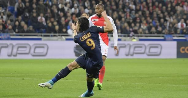 Foot - Coupe - PSG - PSG : Edinson Cavani, l'homme records