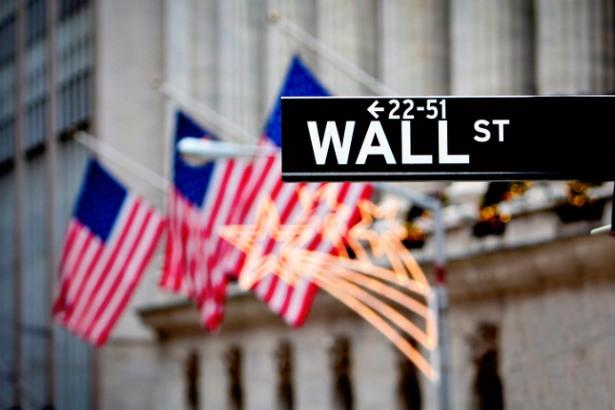 US Stocks Turn Higher; Trump Speech to Set Tone in Financial Markets
