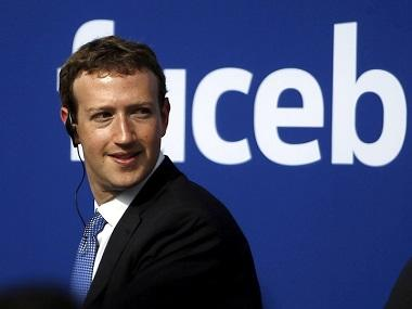 After being held for major data breach, Mark Zuckerberg faces pressure for his tax policies by Emmanuel Macron