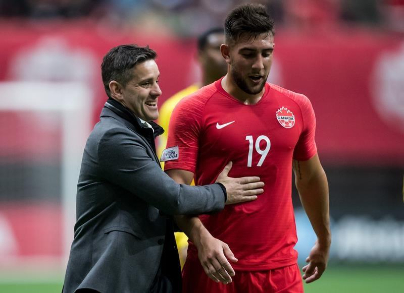 Canada to host Cuba in September to kick off CONCACAF Nations League play