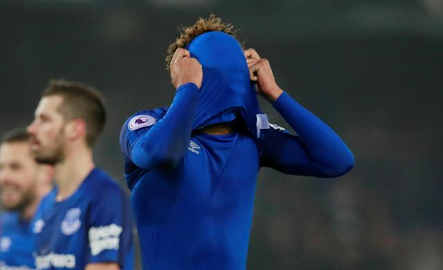 Talented youngsters like Mason Holgate could be seen less if Allardyce is busy in the January transfer market.